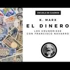 192 - El dinero (Grundrisse)
