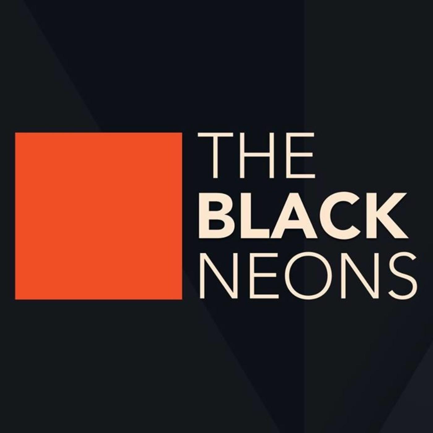 RocksinManeras 04x26: entrevista The Black Neons