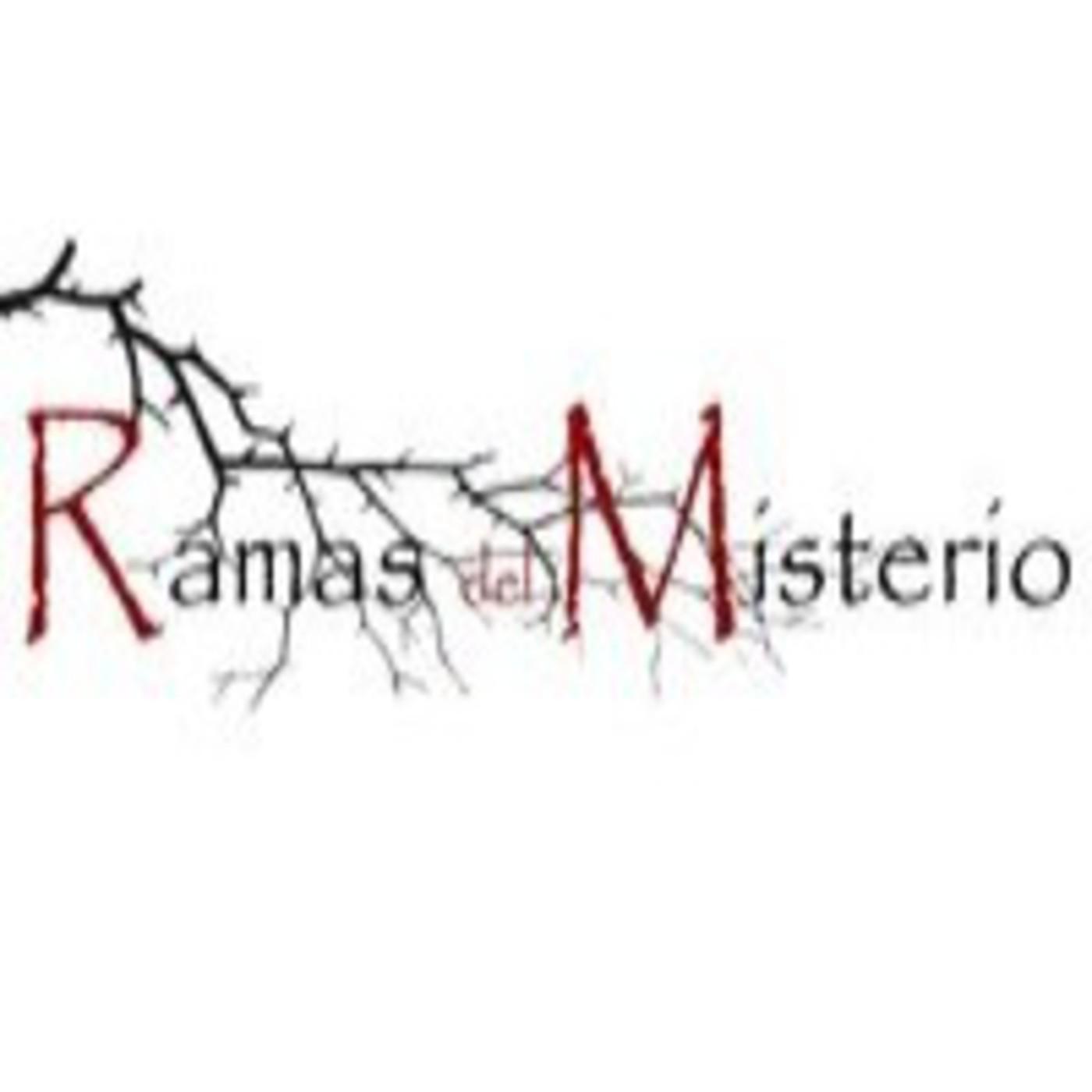 Ramas Del Misterio 2x06 - Vida después de la muerte - Entrevista a Enrique Muñoz.