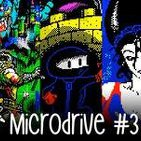 Microdrives El Mundo Del Spectrum Podcast 003