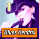 MUJERES ARMÓNICA · by Blues Hendrix