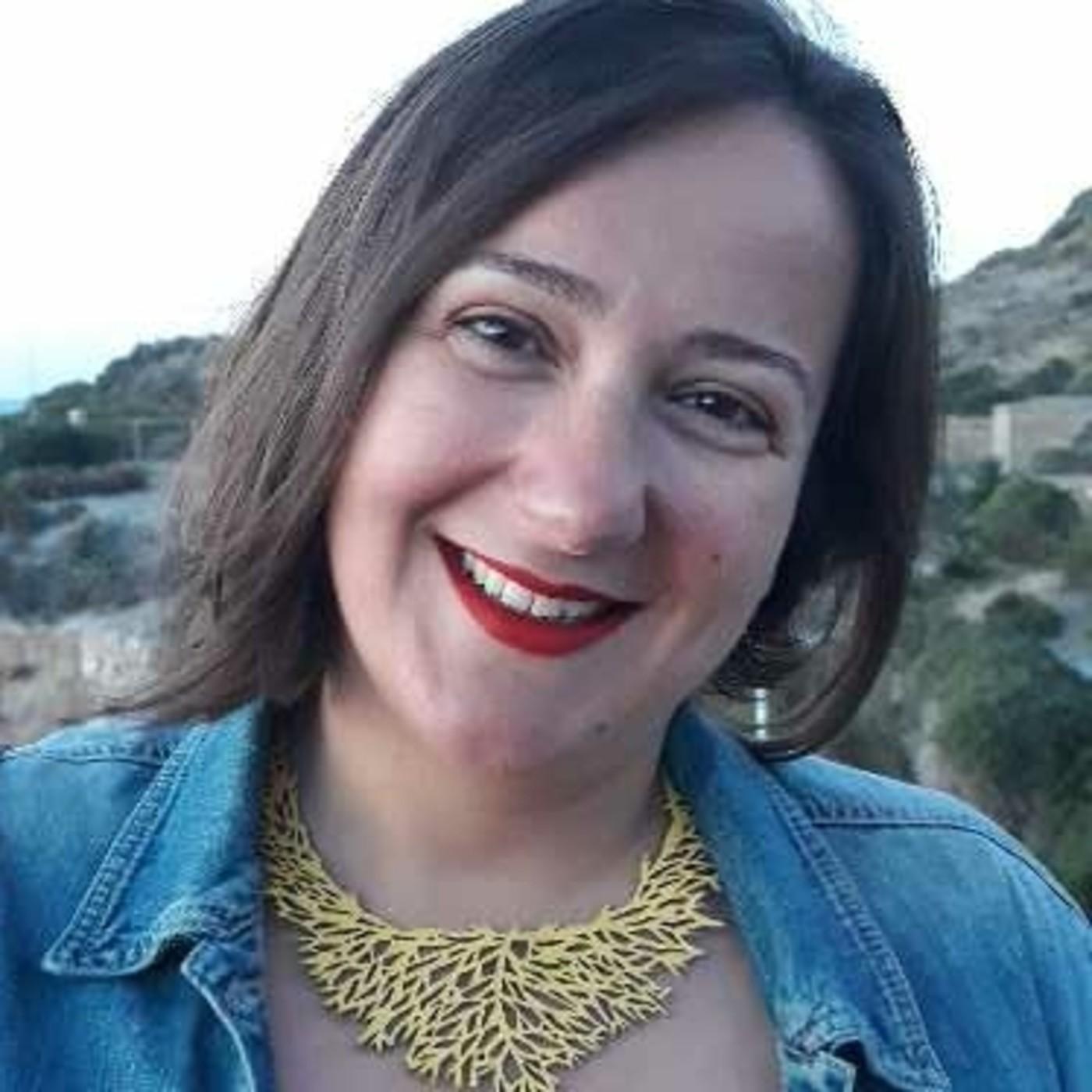 Radio Diálogos_Anabel García