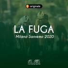 Milano Sanremo 2020 | La Fuga