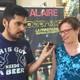 Entrevista a Josée - Comité de organización de La Fête des voisins