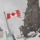 We Stand on Guard, de Brian K. Vaughan y Steve Skorce