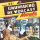 Gurrucho Monty Python Humor Absurdo. Podcast en galego