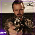 Review: El Camino (Breaking Bad Movie) - LC Magazine 254