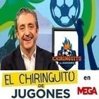 El Chiringuito de Jugones (16 Abril 2017) en MEGA