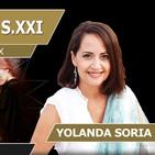 CAZA DE BRUJAS EN EL S.XXI con Yolanda Soria y Luis Palacios - Descifrando la Matrix 58