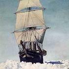 42. Ernest Shakelton, un explorador que intentó conquistar la Antártida
