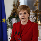 ¿Segundo referéndum en Escocia? Coles de Bruselas, 26-04-2019
