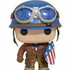 Hablemos del Capitán América