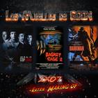 LMG 2x07: Copland - ¿Donde te escondes hermano? 2 (Basket Case 2) - Darkman + Extra 06
