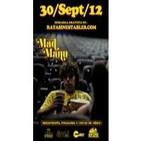 La hora de Ving Rhames 187 - Entrevista a Mad Manu (Ratas Inestables)