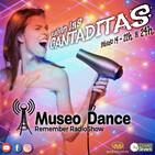 Museo Dance 161 (14/11/20) ESPECIAL CANTADITAS