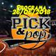 Pick&Pop 26/06/2018