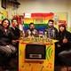 Sabado 17 Agosto- Integrantes del Proyecto Bogota de la OEI Uruguay- Entrevista
