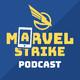 Teme a la Oscuridad, SHOCKER, vuelve NICK FURY y los WAKANDIANOS | Marvel Strike Podcast #29