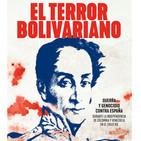 'El Terror bolivariano' (Pablo Victoria, presentación del libro, Madrid, 28-10-2019)