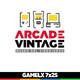GAMELX 7x25 - Museo del Videojuego + Videojuegos desarrollados en Alicante #RoadToXeQuePod