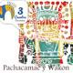 5. Mitos de Amor y Odio - Pachacamac y Wakon - Peru