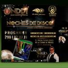 Noches de Disco | Programa 290