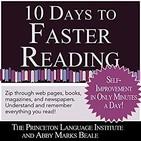 124 - Como Leer Masivamente Más Rápido En 10 Días (o menos).