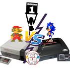 MASTER SYSTEM VS NES. ¡EL DUELO DEFINITIVO! - SPB T3x51