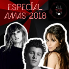 All Too Pop ESPECIAL AMAs 2018 - Temporada 1, Programa 4 (14/10/18)