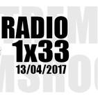 Stremsrock Radio T1x33 (13/04/17)