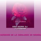 DaB Radio 5.0 Episodio 2 - Feminismo de Género - Qui bono? ¿A Quién Beneficia? Parte 1