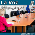 Despegamos: Europa se rompe: España e Italia no serán rescatados de la crisis del coronavirus - 27/03/20