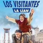 Los visitantes la lían - En la Revolución Francesa (2016) #Comedia #Fantástico #peliculas #audesc #podcast