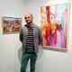 Entrevista al pintor Franchu Medialdea