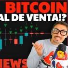 Bitcoin señal de venta! Indicador Secuencial! Criptonoticias FunOntheRide