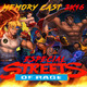 """Memory Cast 2x16 """"Especial STREETS OF RAGE"""""""