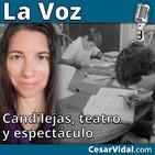 Carolina Galán Caballero y el Homeschooling - 31/05/19