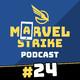 Para los fans de los ASALTOS, el Evento Legendario de FÉNIX y otras polémicas con FoxNext | Marvel Strike Podcast #24
