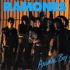 Supertramp, Ramones, Faith No More, Depeche Mode, The Who...La Gran Travesía