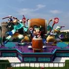 #ViajandoConMike Tokyo Disneyland y Tokyo DisneySea.