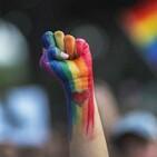 Libre te quiero: en el Día del Orgullo. La Veranda de Rafa Rius 01/07/20
