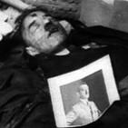 T02X14-''Experiencias paranormales, La otra realidad y Conspiración en la sombra: La muerte de Hitler''