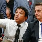 Humberto Ramos analiza la alianza religiosa de Bolsonaro