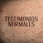 Testimonios Normales