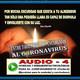 CORONAVIRUS (AUDIO-4)- Herramientas Psicológicas (Parte 2) (Ejercicios para la ansiedad y el nerviosismo)