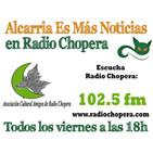 4º programa de Alcarria es Más Noticias