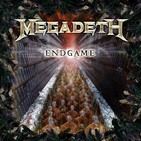 693 - Megadeth - Colourless