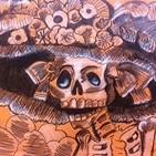 Día de Muertos: Encontrando Pareja. Producción: Universidad Anahuac