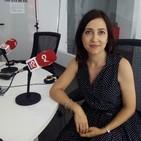 La valenciana Teresa Guirado habla de su exitosa novela de amor 'Jodidamente especial'