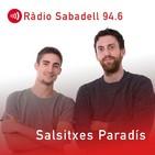 Salsitxes Paradís - Soulstici 23/06/19